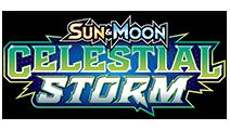 Sun & Moon—Celestial Storm