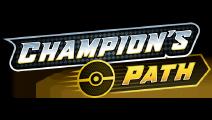 Champion's Path
