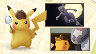 The Mystery Grows with Mewtwo!