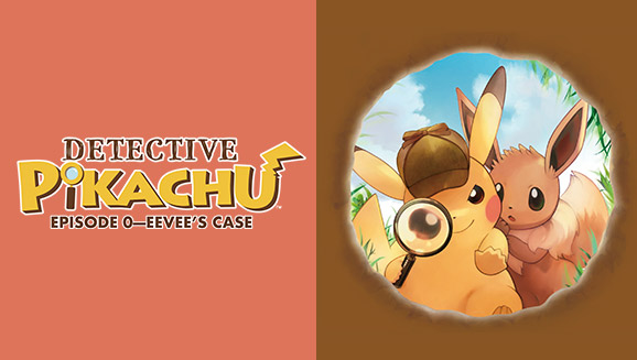 How Detective Pikachu Came to Eevee's Rescue!