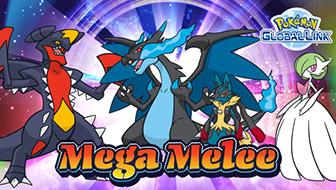 Register for the Mega Melee Online Competition