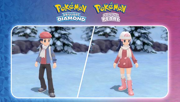 Power Up with Pokémon Platinum Style