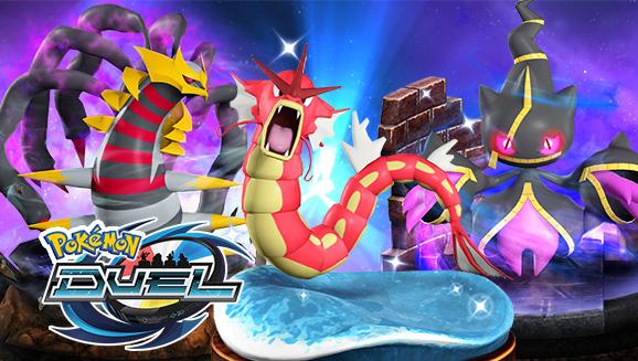 A Bonus-Filled October in Pokémon Duel
