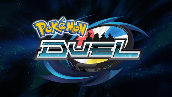 Pokémon Duel Service Ending