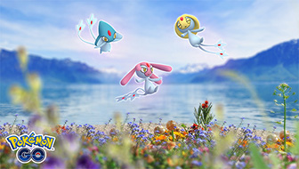 Tips to Catch Uxie, Mesprit, or Azelf in Pokémon GO Raid Battles