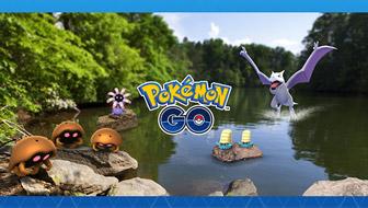 A Rocking Pokémon GO Adventure!