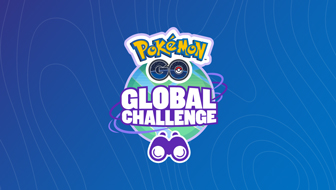 Pokémon GO's Global Challenge Returns