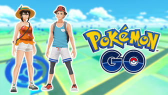 Get Up and GO, Alolan Style