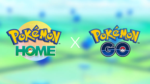 Connect Pokémon GO to Pokémon HOME to Receive a Special Melmetal