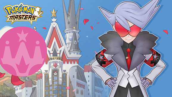 A New Battle Villa Challenge Awaits in Pokémon Masters