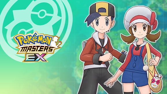 Sync Pairs from Different Regions Are Ready to Battle on Pasio