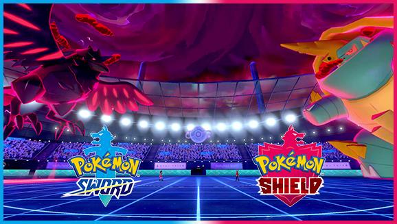 The Official Pokemon Website Pokemon Co Uk Explore The World Of