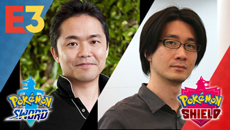 We Chat with the Creators of Pokémon Sword and Pokémon Shield