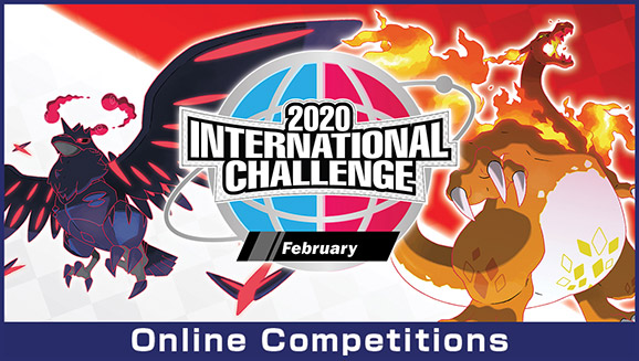 Battle in the International Challenge February