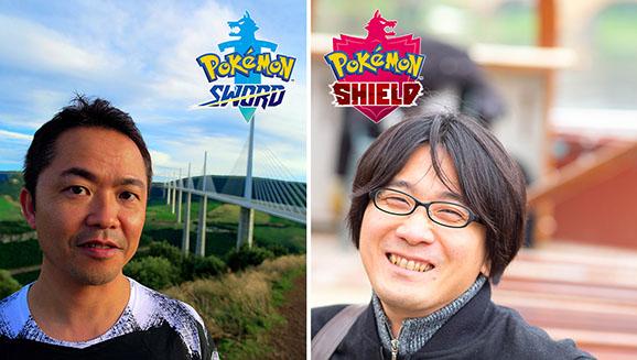 Talking Pokémon Sword and Pokémon Shield
