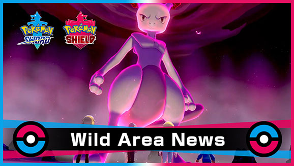 Take On Dynamax Mewtwo and More in Max Raid Battles