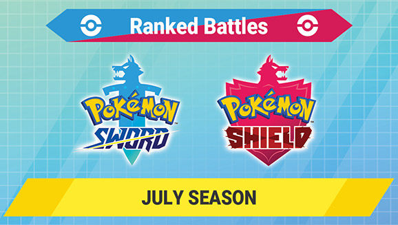 Compete in the Ranked Battles July Season