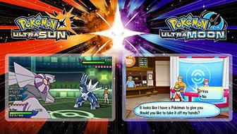 How to Train Your Dragon-type Pokémon