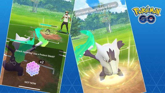 Battle Your Way to the Top in the GO Battle League