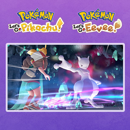 Postgame Adventures in Pokémon: Let's Go, Pikachu! and Pokémon: Let's Go, Eevee!