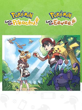 Top Tips to Begin Pokémon: Let's Go, Pikachu! and Pokémon: Let's Go, Eevee!