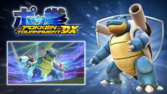 Blastoise, Mew, and Celebi Arrive!