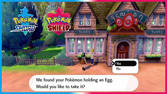 Train, Raid, and Hatch Pokémon to Breed Victories
