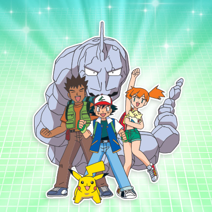 <em>Pokémon the Series</em> Episodes