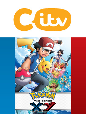 Watch the latest episodes on CiTV!