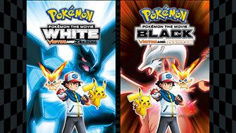 Victini stars in two Pokémon movies!
