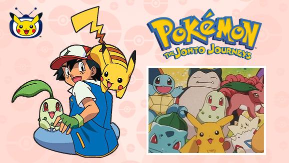 62822a745 Season 3 of  em Pokémon the Series  em  ...