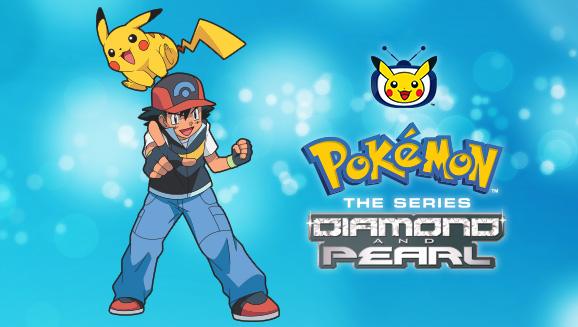 Wrapping Up a Journey Through the Sinnoh Region on Pokémon TV