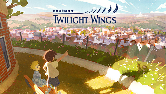 Watch Episode 6 of Pokémon: Twilight Wings Now