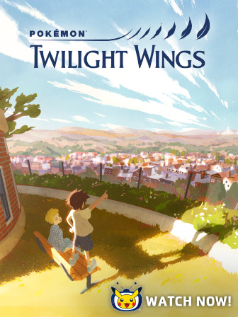 Watch Pokémon: Twilight Wings Now