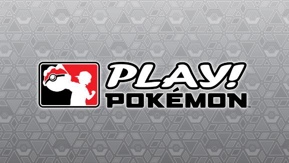 Información sobre los eventos en vivo de Play! Pokémon