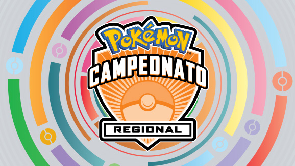 Anunciado el programa de los Campeonatos Regionales de 2020