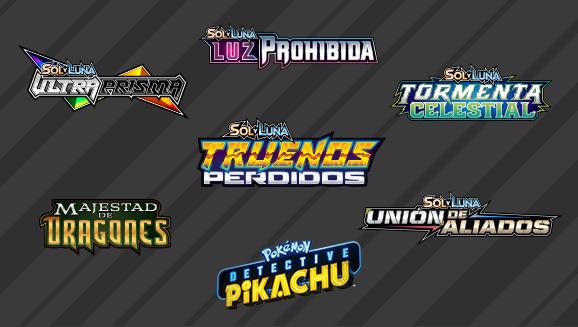 Rotación del formato de JCC Pokémon para la temporada 2020