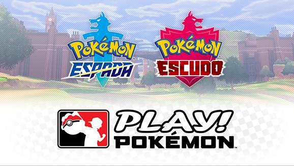 No te pierdas las novedades de marzo del reglamento de los Campeonatos de Videojuegos Pokémon