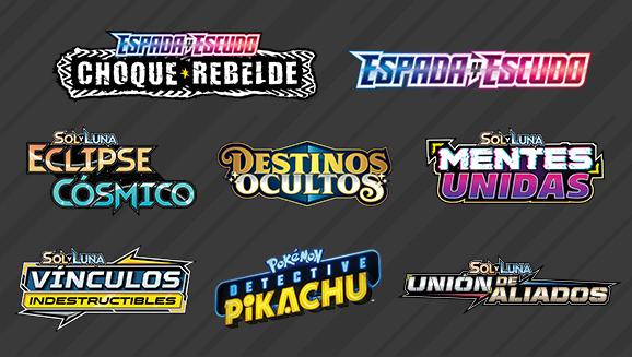 Rotación del formato de JCC Pokémon para la temporada 2021