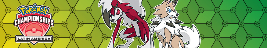 Campeonato Internacional Pokémon de Latinoamérica