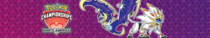 Campeonato Internacional Pokémon de Norteamérica