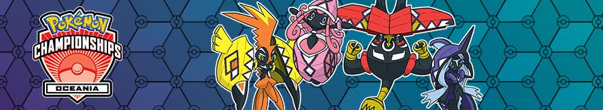 Campeonato Internacional Pokémon de Oceanía