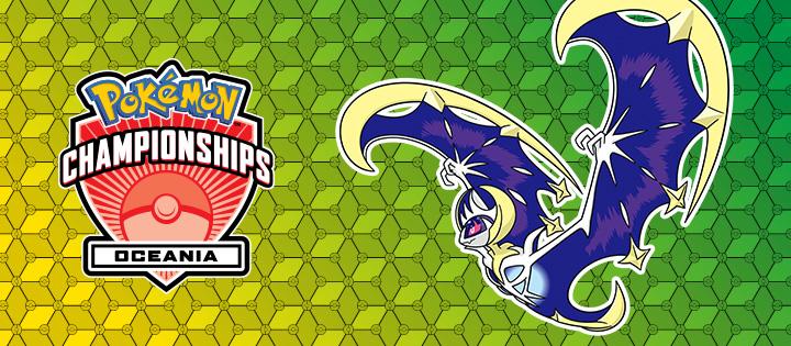 Campeonato Internacional Pokémon de Oceanía 2019