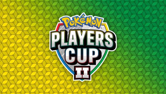 Juega en la Copa de Jugadores Pokémon II