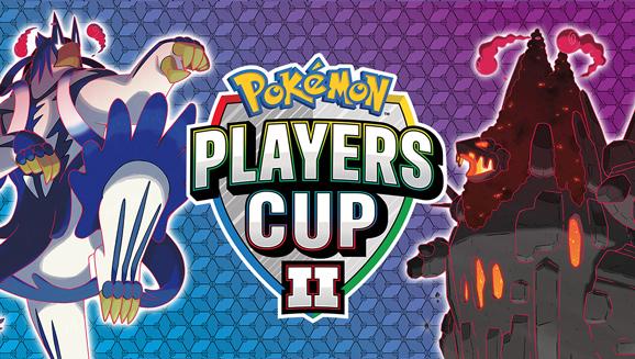 Ya ha comenzado el Torneo Clasificatorio en Línea de la Copa de Jugadores Pokémon II