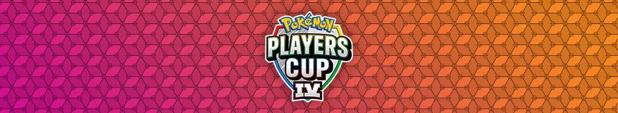Copa de Jugadores Pokémon IV