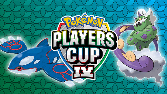 Da comienzo el Torneo Clasificatorio en línea de la Copa de Jugadores Pokémon IV