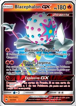 Blacephalon-GX