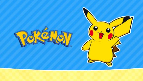 Un nuevo destino de Pokemon.com para Latinoamérica