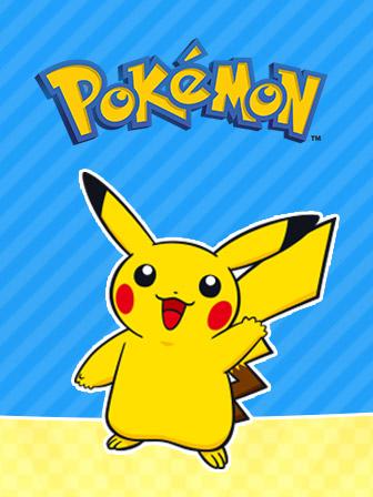 La diversión se queda en casa con Pokémon
